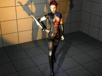 Rayne BloodRayne costume 2