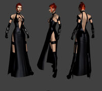 Rayne dress