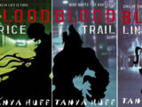 Blood Book Series
