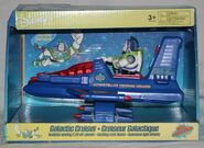 Galactic-cruiser