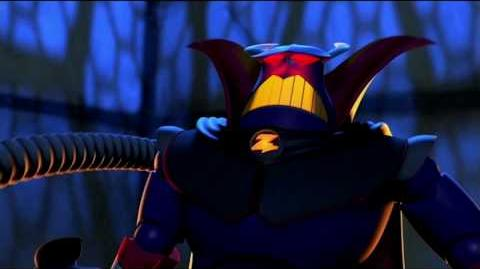 Awesome Video Game Music 182 The Evil Emperor Zurg