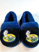 Blosc-slippers