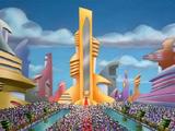 Capital Planet