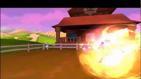 Buzz Lightyear of Star Command Walkthrough Part 1 Jo-Ad
