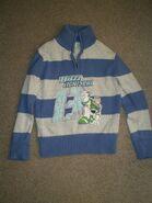 Blosc-sweatshirt