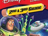 Disney/Pixar Learning: 2nd & 3rd Grade