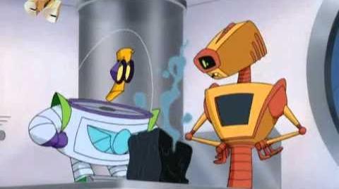 Buzz Lightyear 1x04(04) NOS-4-A2