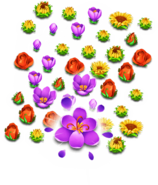 Flowergardengameboard