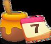 Honeyed Calendar icon.png