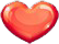 Heart tab icon