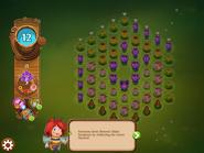Flower level tutorial 1