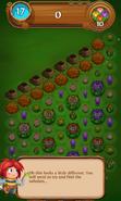 Level 203 tutorial (puzzle)