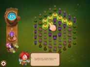 Flower level tutorial 3