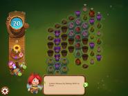 Flower level tutorial 5