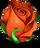 Flowerred8