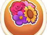Flower levels
