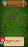 Level 147 tutorial (puzzle)