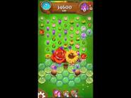 Blossom Blast Saga Level 581