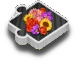 Flowerpuzzletype(hard)