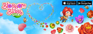 BlossomBlastSaga-Valentine's Sale-GooglePlayCover