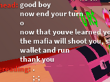 What People Say In Chat