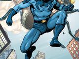 Blue Beetle (Theodore Kord)