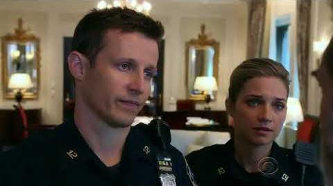"""Blue Bloods 8x02 """"Ghosts of the Past"""" Promo (VO)"""