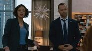 Blue Bloods - Partner In Crime