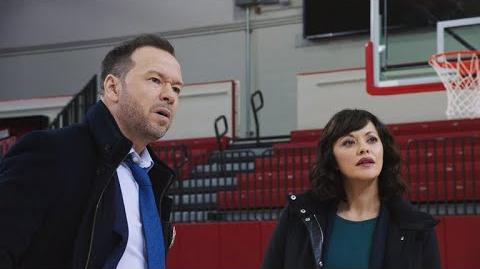 Blue Bloods - Basketball Fan Crime Scene