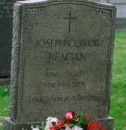 Joe Headstone