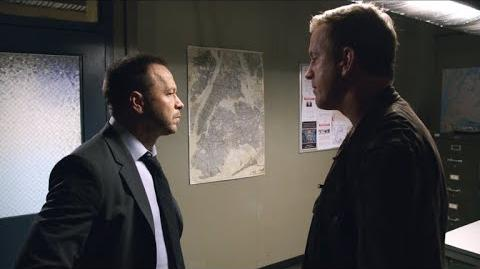 Blue Bloods - No Longer Required