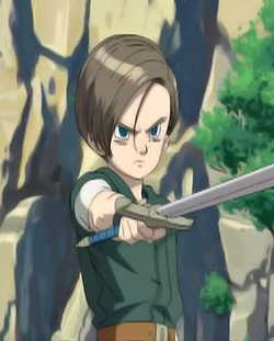 En Jiro a la segona temporada
