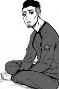Okuhito Iemon - BL Tracksuit