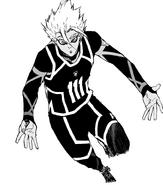 Ryusei Shidou - Team A