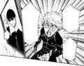 Kira confronts Ego