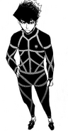 Tabito Karasu - BL Uniform