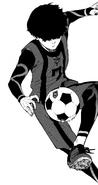 Ikki Niko - Team Y Uniform