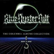 Columbia albums collection