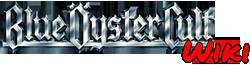 Blue Öyster Cult Wiki