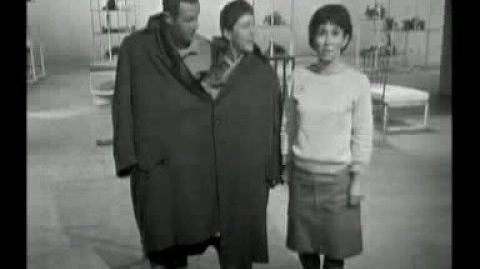 Blue Peter 1960s