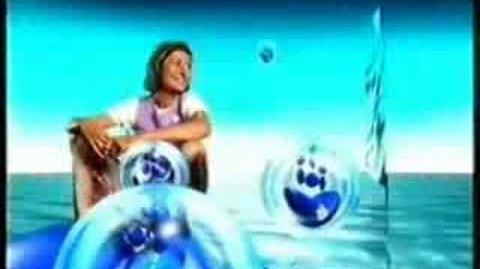 Blue Peter titles 2000