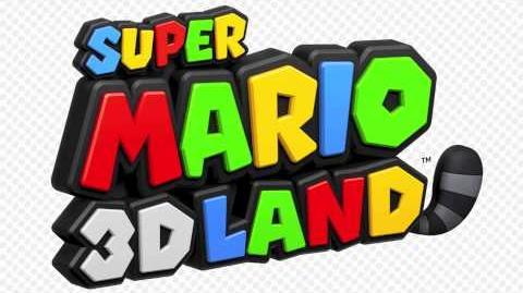Super Mario 3D Land Music - Cosmic Clone