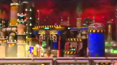 Sonic Generations Final Fan Trailer