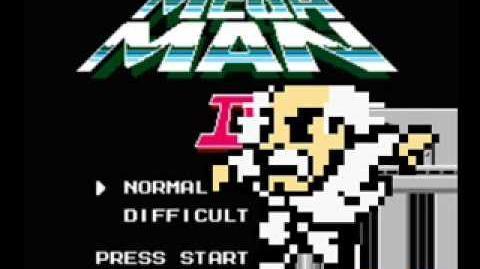 Mega Man 2 - Dr. Wily stage 1 Theme Rock Remix
