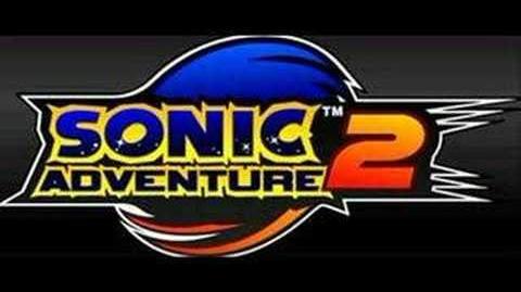 Sonic Adventure 2 Music- Egg Golem Battle