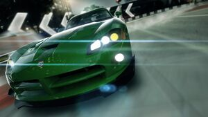 The Dodge Viper ACR was built for one thing and one thing only. To go as fast as possible in a straight line.