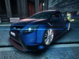 Ford Focus RS (Race)