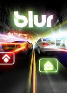 Blur Cover PC