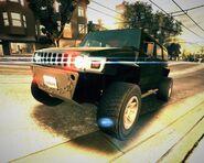 Hummer H2 (Rat)