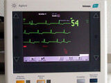 Physiologic Monitoring System